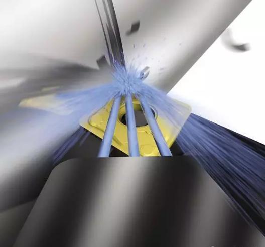 能源行业高温合金零件的切削加工