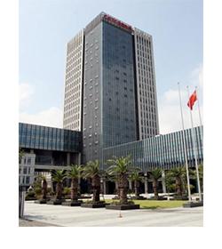 中国电子科技集团公司第32研究所