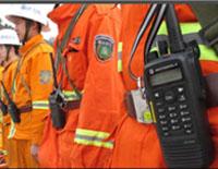 森林防火无线通信解决方案