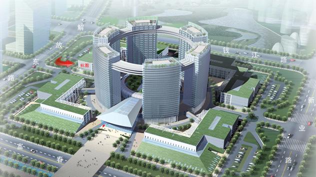 杭州图书馆