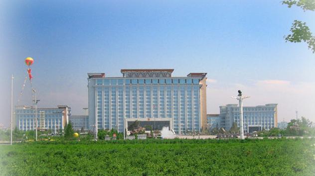 南通永宁国际大酒店