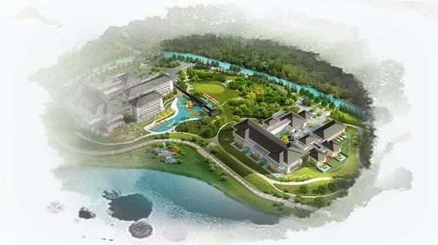 吴江东太湖温泉度假酒店