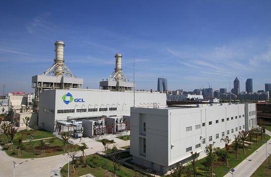 苏州工业园天然气公司