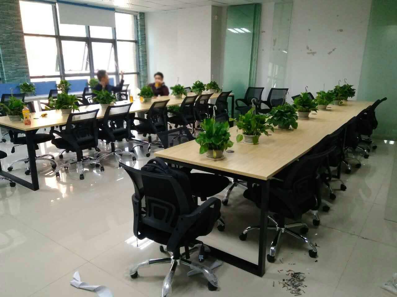 合步工程案例------龙华王先生