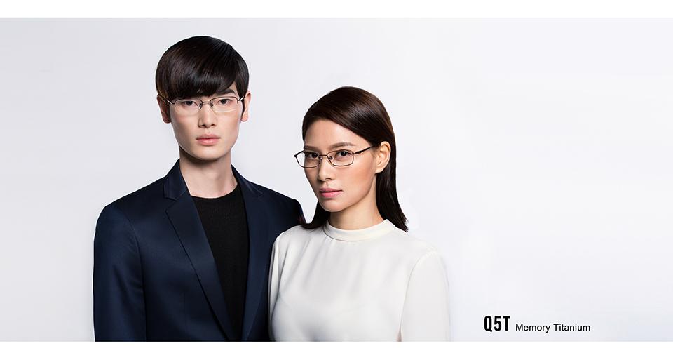 柏棋眼镜Packi2017广告形象片拍摄