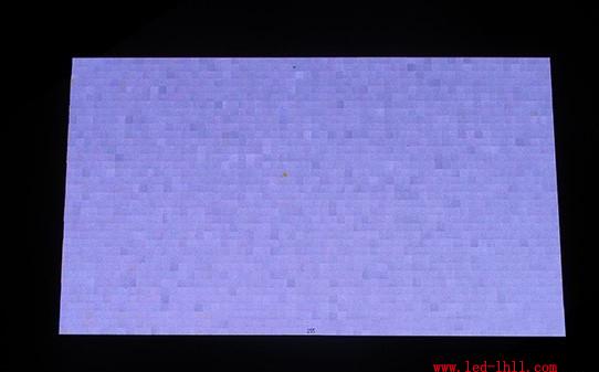 [工程技术] 出现马赛克LED显示屏处理方法