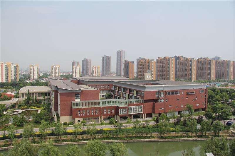 苏州金鸡湖学校