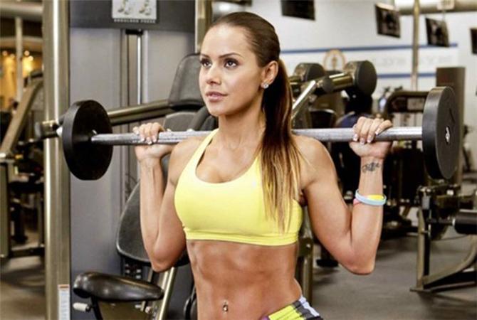 第一次健身需要注意一些什么?