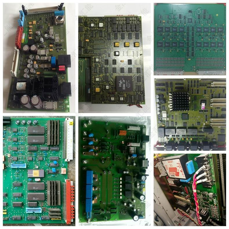 主要维修范围包括:CPU板、通讯板、显示器、编码器、变频器、晒板机电路板、堆积机电路板、古龙颜显影机电路板、照排机主板、光电板、打字机主板、规矩板、配页机电路板、输入/输出电路板、张力箱驱动器、墨辊驱动器、纸杠电机驱动器、风机驱动板、AD转换板、沃轮贝格刀主板、沃轮贝格切纸机控制器、油压控制板、供油控制板、水墨控制板、折页机控制板、印刷机气泵信号控制器、水辊电机控制板、电机控制器、lenze直流调速器、水辊控制电源、UPS电源、M-600自动纠偏系统电源板等。 维修热线:400-6539530