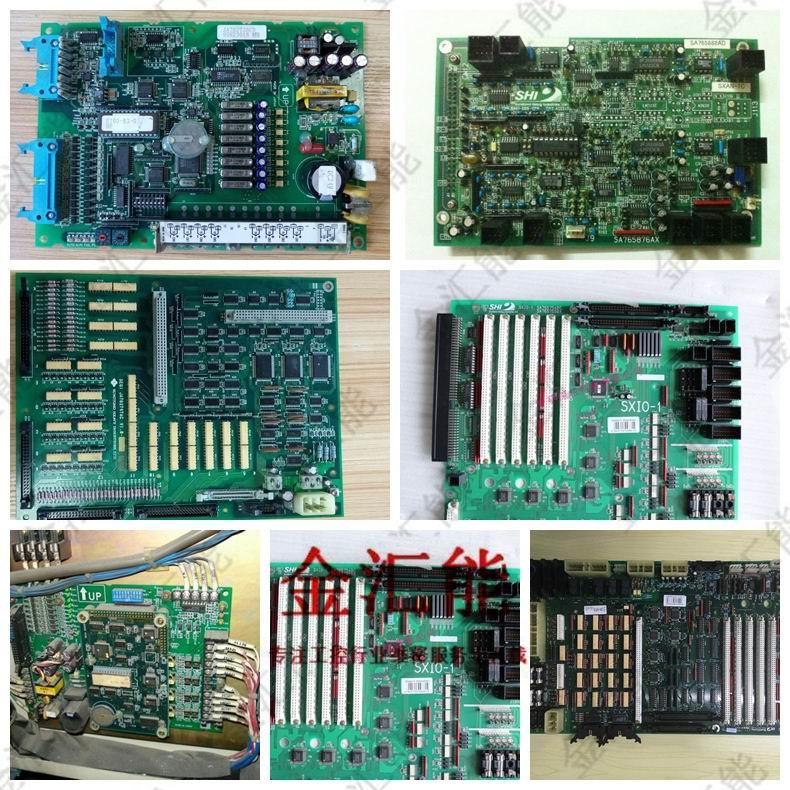 维修注塑机电路板故障包括:不显示,温度无输出,马达不启动,手动灯不亮,无记忆,无压力无流量,动作失控,温度乱跳,位置显示异常,按键无作用等。  维修热线:400-6539530