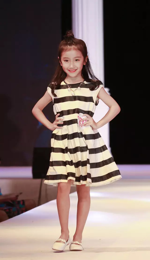 云南赛区   2017秀场偶像国际少儿模特电视盛典丨云南赛区形象代言