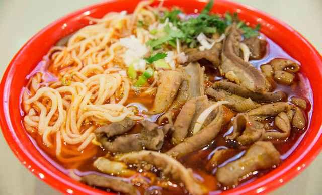 武汉佳肴汇襄阳牛肉面培训班|武汉佳肴汇特色小吃美食