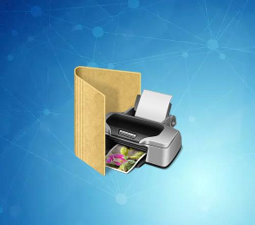 便携式打印机