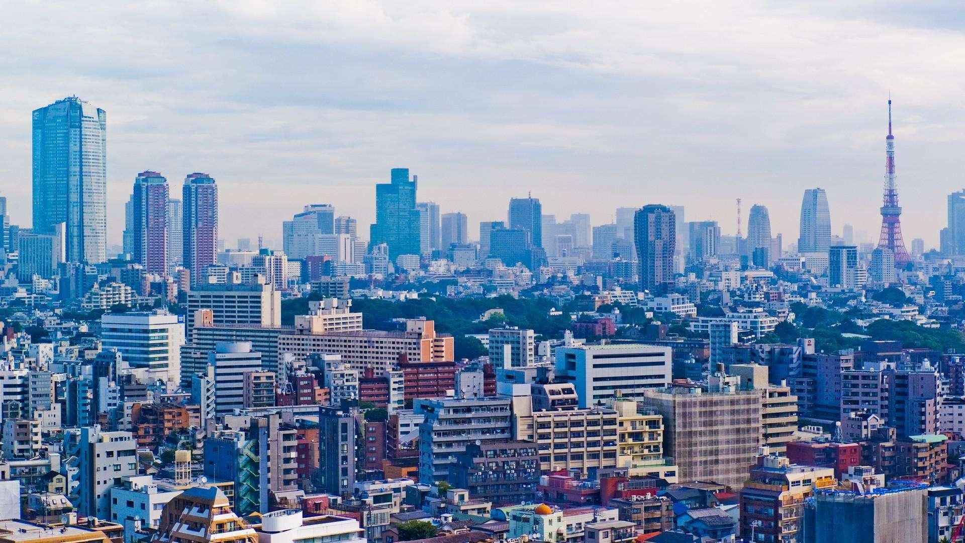 城市管理无线通信解决方案