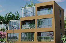 能效提高-绿色建筑