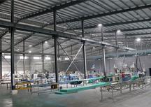 生产线|屋面瓦|塑钢瓦|防腐隔热瓦|树脂瓦厂家