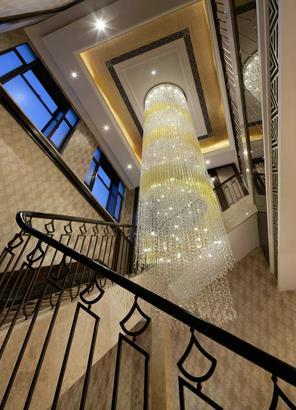 金地大沥盐步项目售楼处、样板房精装修及售楼处外墙石材幕墙工程