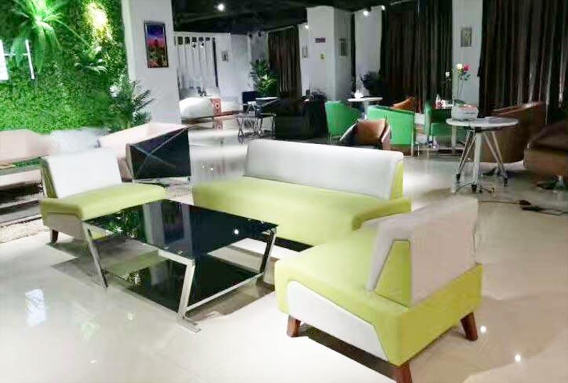 99成新现代时尚沙发