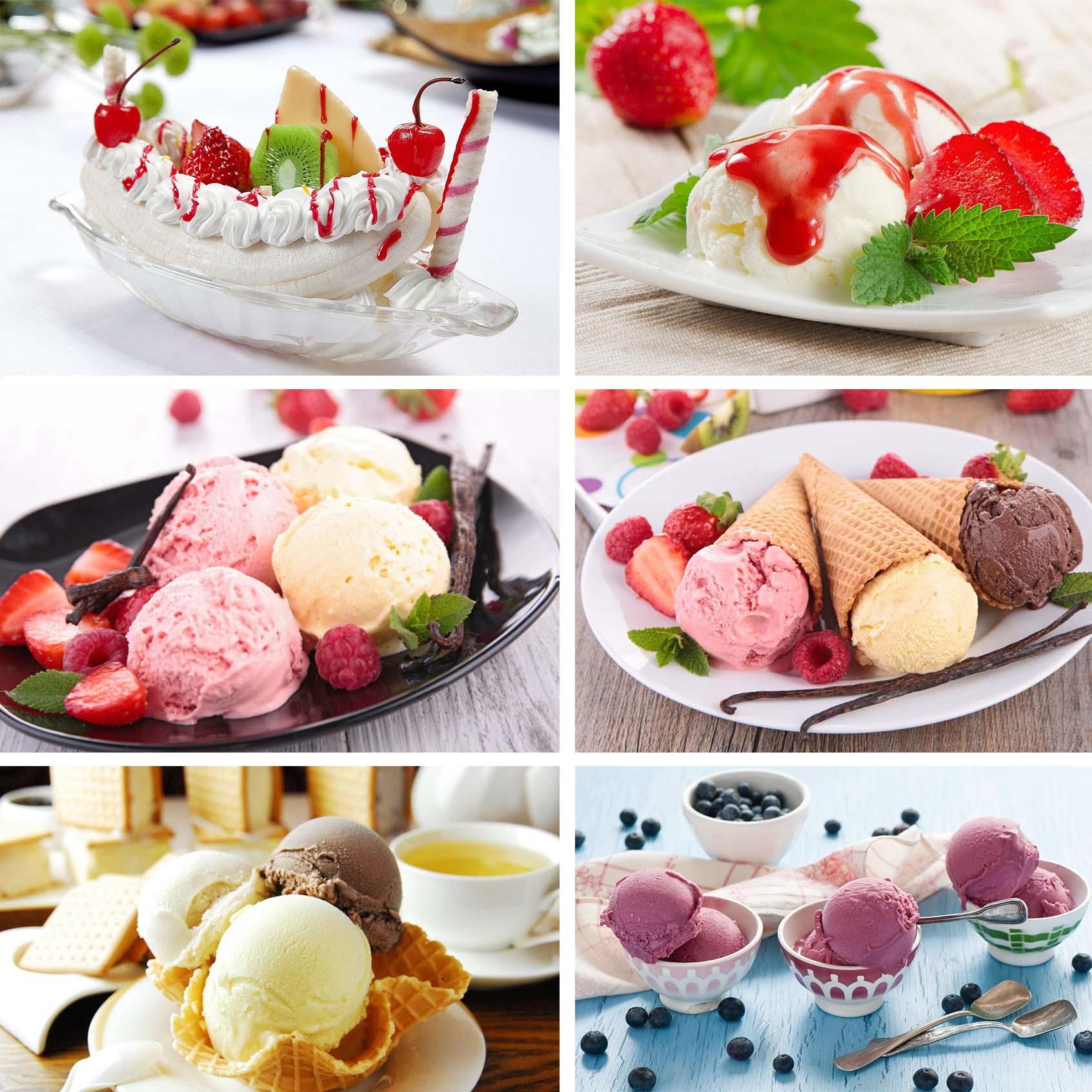 武汉佳肴汇冰淇淋培训班,武昌哪里可以学冰淇淋