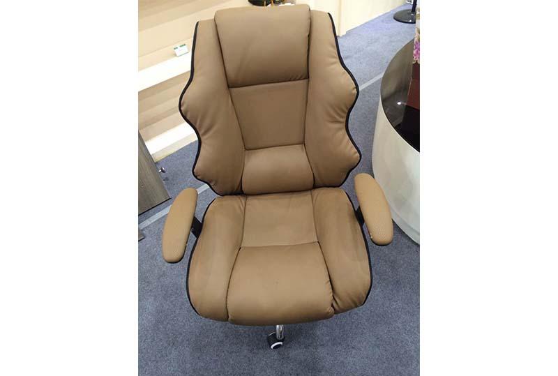 时尚软皮舒适大班椅、老板椅
