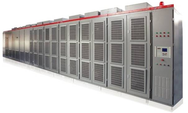 ZINVERT型智能高压变频调速系统