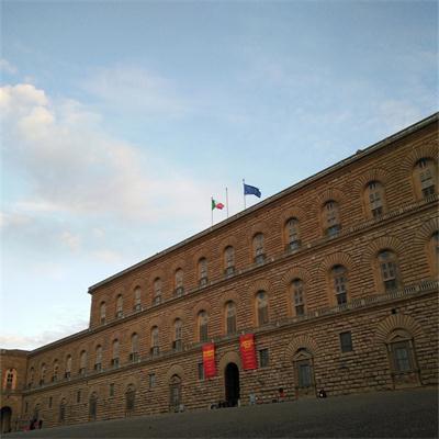 意大利时尚设计美术学院