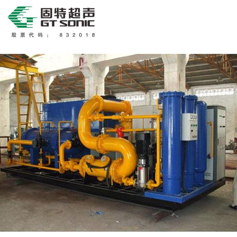 超声波复合水处理设备