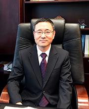 何培勇(副總經理)
