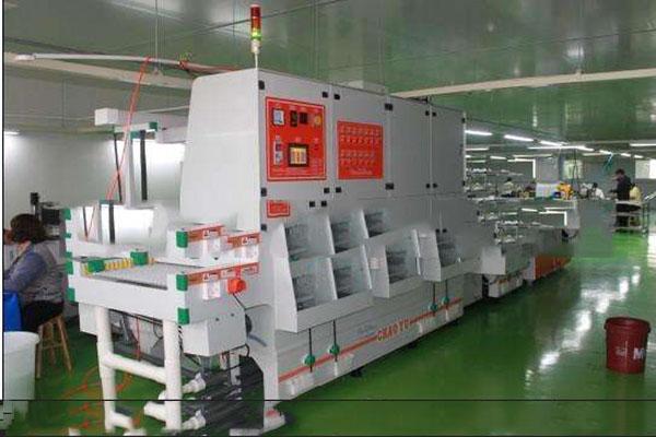 深圳电路板厂经验—pcb蚀刻过程中应该注意的问题