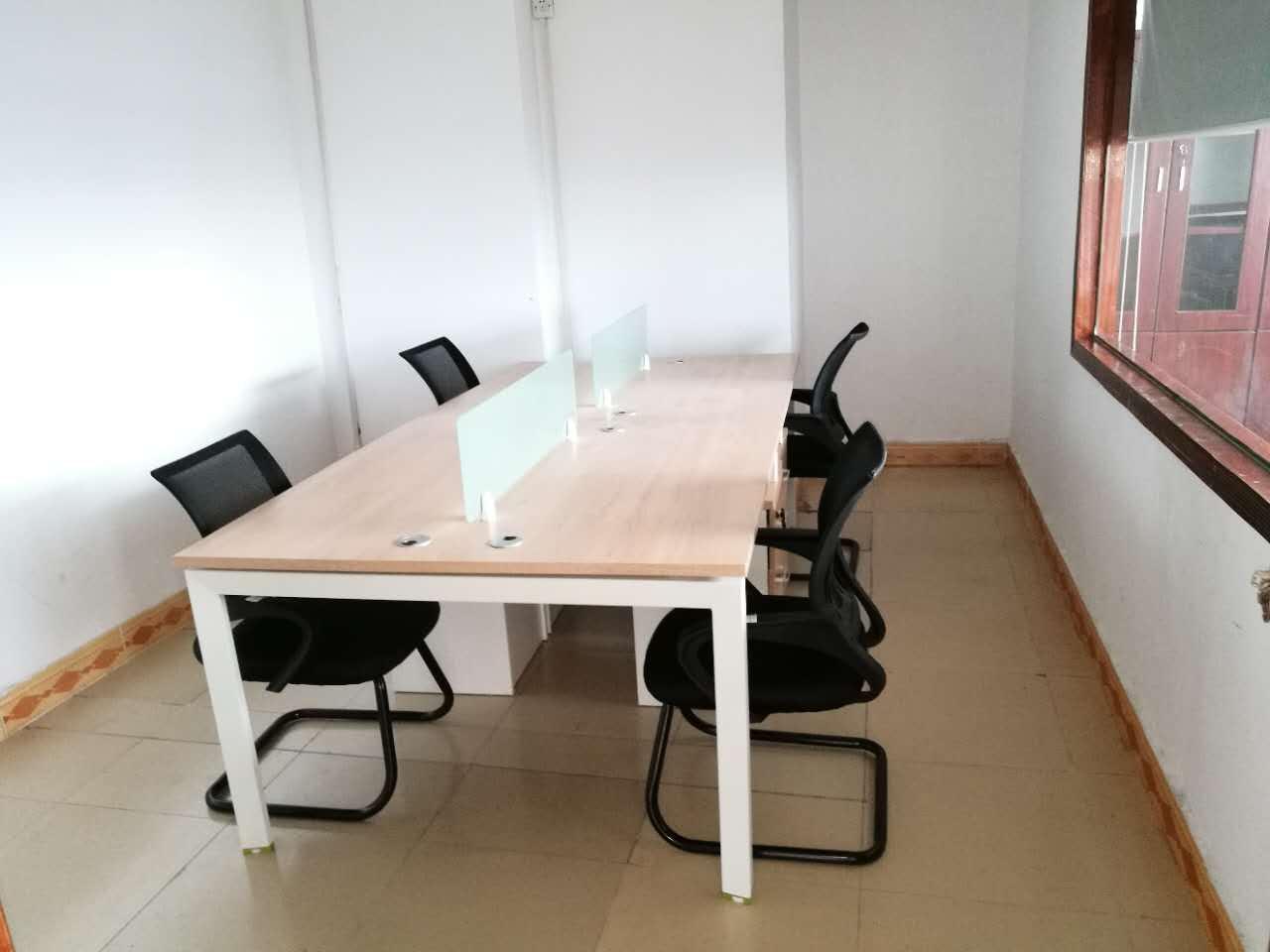 合步办公家具销售安装服务案例——吴先生