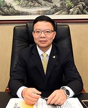 陈志飞(党委副书记、纪委书记、工会主席)