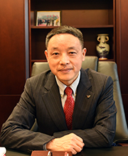 钱尚宁(党委书记、董事)
