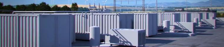 Large-capacity Direct HV Energy Storage Technology