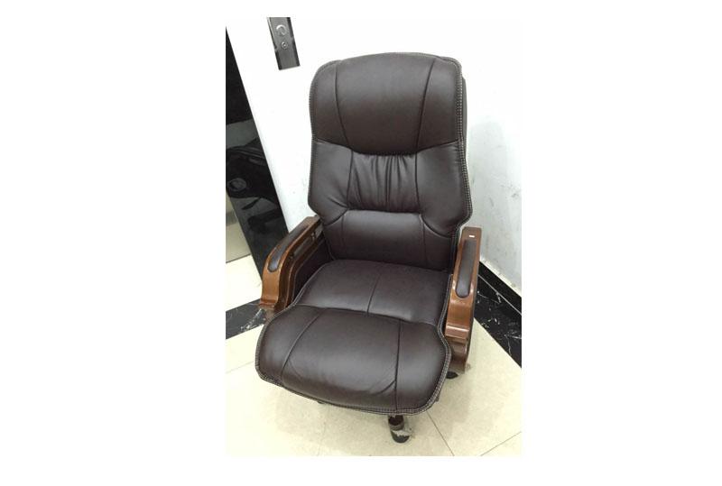 高端皮质老板椅转椅