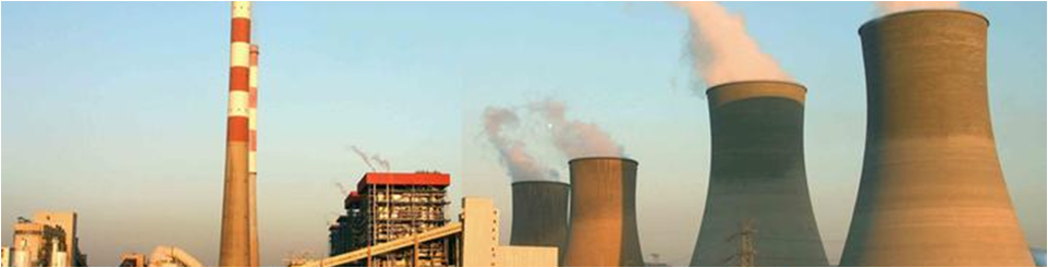 Energy Efficiency Improvement of Thermal Power Pla