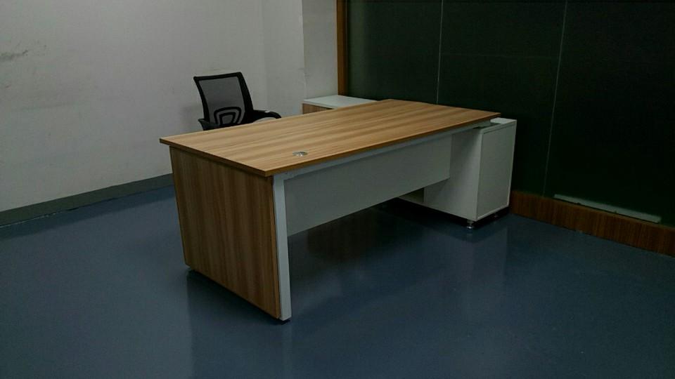 合步办公家具销售安装服务案例——方先生