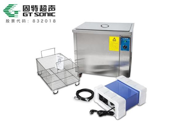 超声波清洗设备的5个特点
