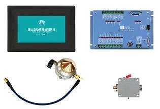 LFS-PM-T43脉冲式调高器(带触摸屏)
