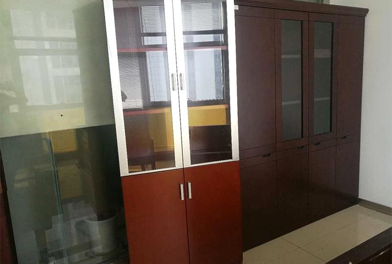 实木文件柜、储物柜