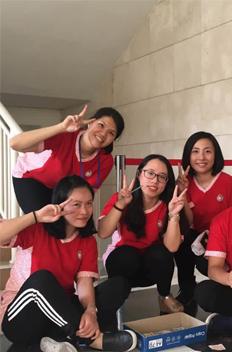 赴格鲁吉亚国际对外汉语教师