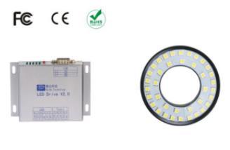 CCD视觉照明系统RDV-Light