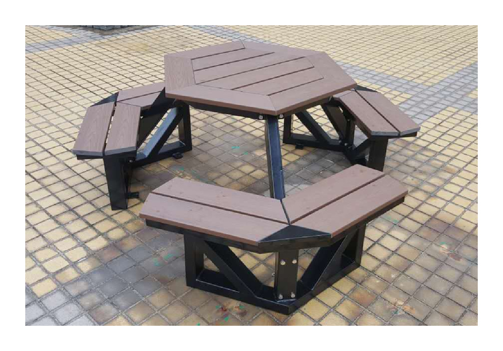 永業野餐桌
