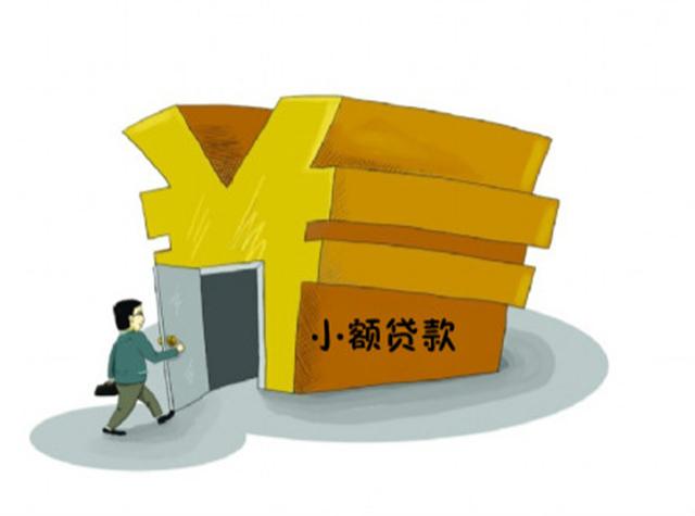 小额贷款行业通过互联网开展业务的形式有哪些?