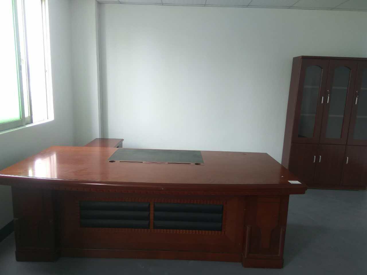 合步办公家具销售安装服务案例——贾先生