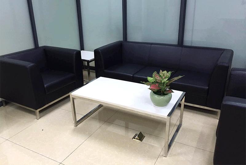 皮艺沙发、办公沙发、休闲沙发