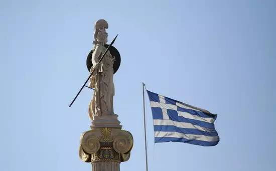 一带一路,万达、阿里进军希腊,房产投资迎来最佳时机!