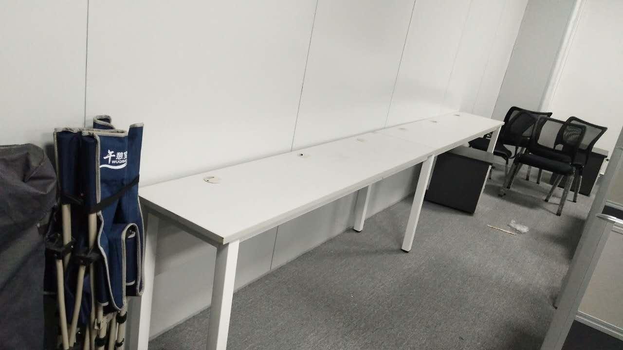 合步办公家具销售安装服务案例——陈先生