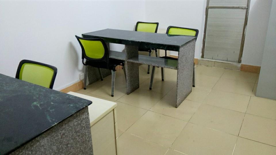 合步办公家具销售安装服务案例——潘先生
