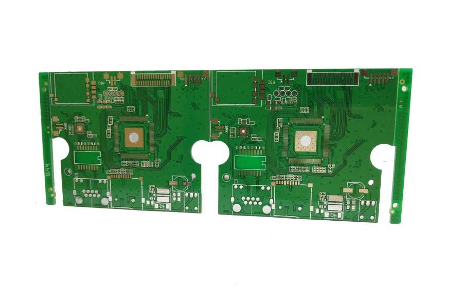汇合电路[官网]2层喷锡电路板-软性电路板-pcb柔性板