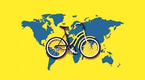 共享单车 | 众说纷纭